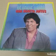 Discos de vinilo: GEORGIE DANN (MX) UNA HORITA ANTES +2 TRACK AÑO 1982. Lote 124667983
