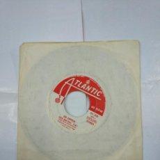 Discos de vinilo: LED ZEPPELIN. ROCK AND ROLL. SINGLE. TDKDS4. Lote 124683183