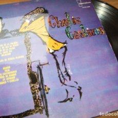 Discos de vinilo: CHOTIS CASTIZOS - ORQUESTA DE JOSE LUIS NAVARRO Y ANTONIO APRUZZESE (IBEREFON 1964). Lote 124696855