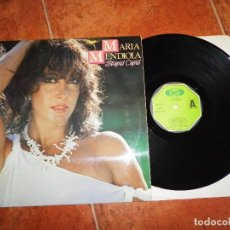 Discos de vinilo: MARIA MENDIOLA STUPID CUPID / THE TIME OF YOUR LIFE MAXI SINGLE VINILO DEL AÑO 1983 2 TEMAS BACCARA. Lote 171213389