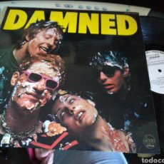 Discos de vinilo: DAMNED LP PROMOCIONAL ESPAÑA 1978. Lote 124941470