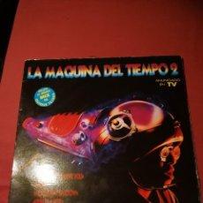 Discos de vinilo: LA MÁQUINA DEL TIEMPO 2....2 LPS. Lote 124998619