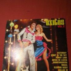 Discos de vinilo: ÉXITOS VOL. 2. Lote 125004423