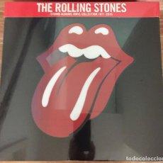 Discos de vinilo: BOX THE ROLLING STONES - THE STUDIO ALBUMS 1971-2016 -15 VINILOS ¡¡ULTRA NOVEDAD¡¡15JUNIO 2018. Lote 128965215