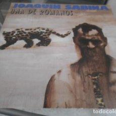 Discos de vinilo: SINGLE - JOAQUIN SABINA. Lote 125125471
