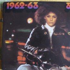 Discos de vinilo: LP - GOLDEN HIT PAREDE 1962-63 - VARIOS (PORTUGAL, READER'S DIGEST SIN FECHA). Lote 125207767