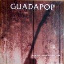 Discos de vinilo: DISCO GUADAPOP 1992 VINILO. Lote 125237555