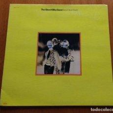 Discos de vinilo: STEVE MILLER BAND BRAVE NEW WORLD (CAPITOL SKO-184 - USA 1969) PSYCHEDELIC ROCK LP. Lote 125250771