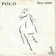 Discos de vinilo: POCO - . Lote 125261111