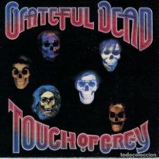 Discos de vinilo: GRATEFUL DEAD - TOUCH OF GREY / MY BROTHER ESAU (CARPETA DESPLEGABLE EN POSTER). Lote 125272967