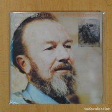 Disques de vinyle: PETE SEEGER - EL ULTIMO TREN A NUREMBERG / MI CARRERA DE ARCO IRIS - SINGLE. Lote 125289542