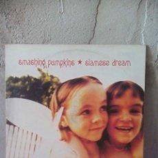 Discos de vinilo: SMASHING PUMPKINS* – SIAMESE DREAM. DOBLE LP 1993. Lote 125325775