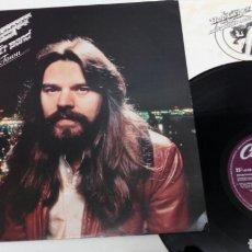 Discos de vinilo: BOB SEGER & THE SILVER BULLET BAND 1978 STRANGER IN TOWN. Lote 125329223