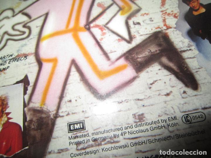 Discos de vinilo: BOYTRONIC - SCRATCH & BREAK LP - ORIGINAL ALEMAN - EMI RECORDS 1983 - MUY NUEVO (5). - Foto 3 - 125388515