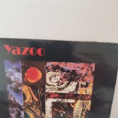 Discos de vinilo: YAZOO THE OTHER SIDE OF LOVE. Lote 125422056
