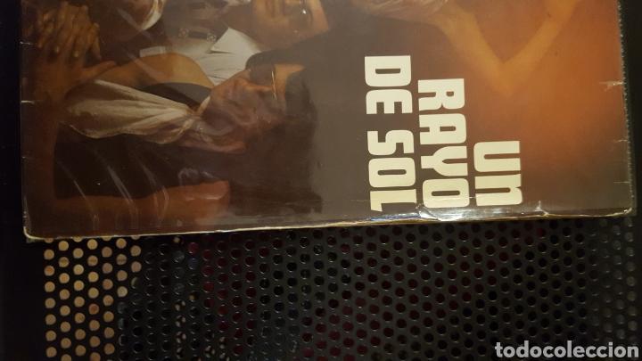 Discos de vinilo: L.P. - Los Diablos - UN RAYO DE SOL - EMI - MADE IN GERMANY - RARO - Foto 4 - 125425947
