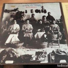 Discos de vinilo: MARIA DEL MAR BONET (SABA DE TERRER) LP ESPAÑA 1979 GAT. (VIN-A3). Lote 125429607
