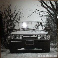 Discos de vinilo: LP SLINT TWEEZ VINILO. Lote 125824435