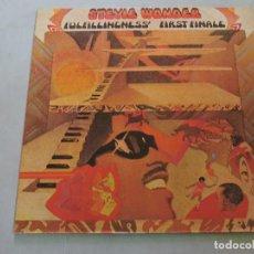 Discos de vinilo: STEVIE WONDER - FULFILLINGNESS' FIRST FINALE LP SPAIN. Lote 125824823