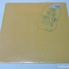 Discos de vinilo: THE WHO - LIVE AT LEEDS LP US . Lote 125830407