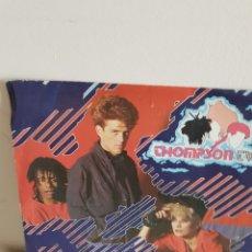 Discos de vinilo: THOMPSON TWINS ..HOLD ME NOW 1983. Lote 125839159