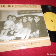 Discos de vinilo: LAS TABLAS ARITMETICAS MARCHA CARTILLA LA ESTRELLA MULTIPLICAR Y DIVIDIR/SUMAR Y RESTAR 7'' 1963 . Lote 125864307