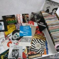 Discos de vinilo: LOTE 280 SINGLES / EP POP ROCK DE LOS 80 EN ESPAÑOL ¡¡MIRA LAS FOTOS!!. Lote 125897667