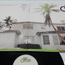 Discos de vinilo: ERIC CLAPTON LP 180G REMASTERIZADO 461 OCEAN BOULEVARD. Lote 125949980