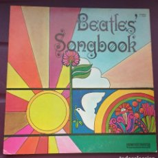 Discos de vinilo: THE BEATLES SONGBOOK - COLUMBIA. EDICION USA. RARO. Lote 125987731