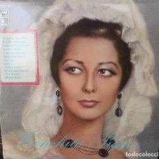 Discos de vinilo: DISCO VINILO LP 12 CANCIONES CONCHITA PIQUER EN PERFECTO ESTADO DESCRIPCIÓN CANCIONES EN FOTOGRAFIAS. Lote 126005843