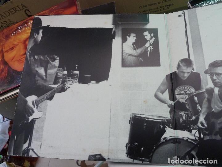 U2 - rattle and hum - 2 lp - Sold through Direct Sale