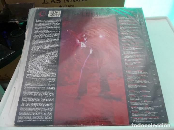 Discos de vinilo: RITCHIE BLACKMORE - VOLUME ONE - MADE IN ENGLAND - 2 LP - Foto 2 - 126032159