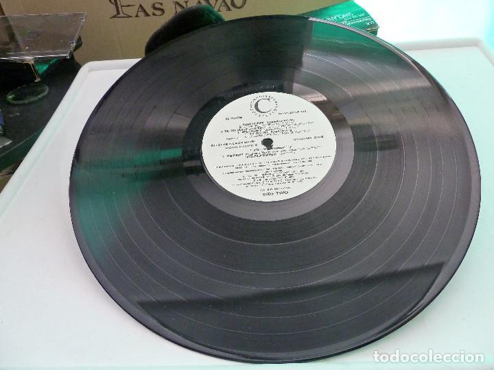 Discos de vinilo: RITCHIE BLACKMORE - VOLUME ONE - MADE IN ENGLAND - 2 LP - Foto 9 - 126032159