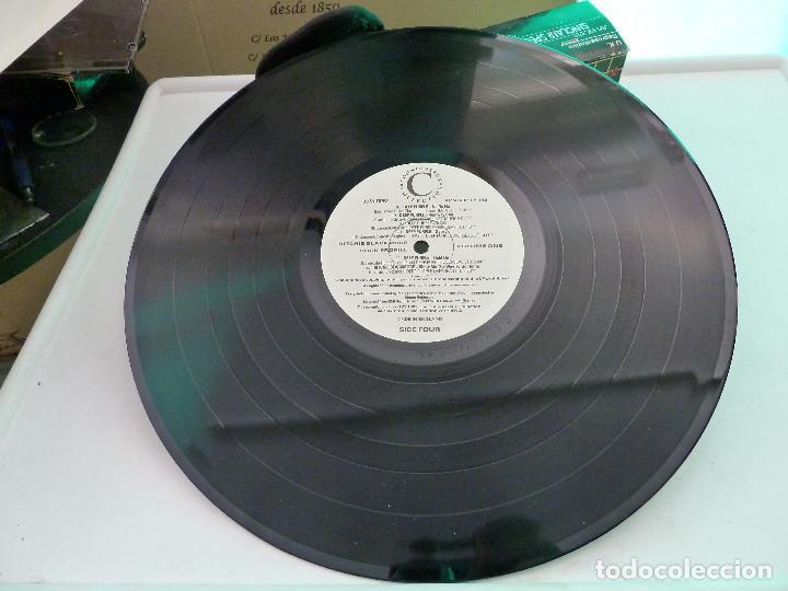 Discos de vinilo: RITCHIE BLACKMORE - VOLUME ONE - MADE IN ENGLAND - 2 LP - Foto 13 - 126032159
