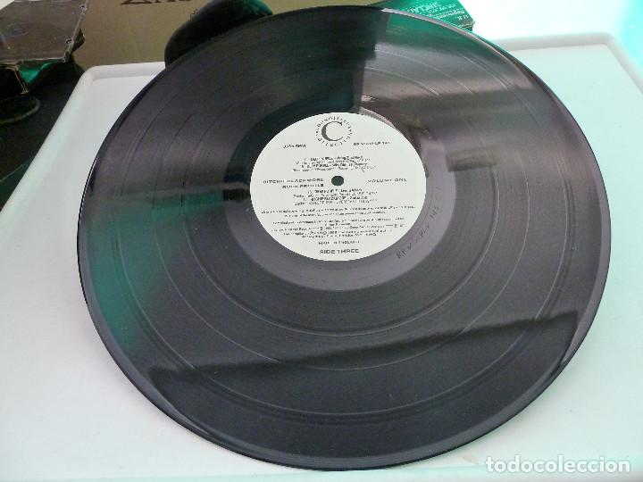 Discos de vinilo: RITCHIE BLACKMORE - VOLUME ONE - MADE IN ENGLAND - 2 LP - Foto 15 - 126032159