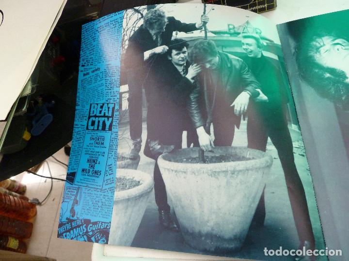 Discos de vinilo: RITCHIE BLACKMORE - VOLUME ONE - MADE IN ENGLAND - 2 LP - Foto 18 - 126032159