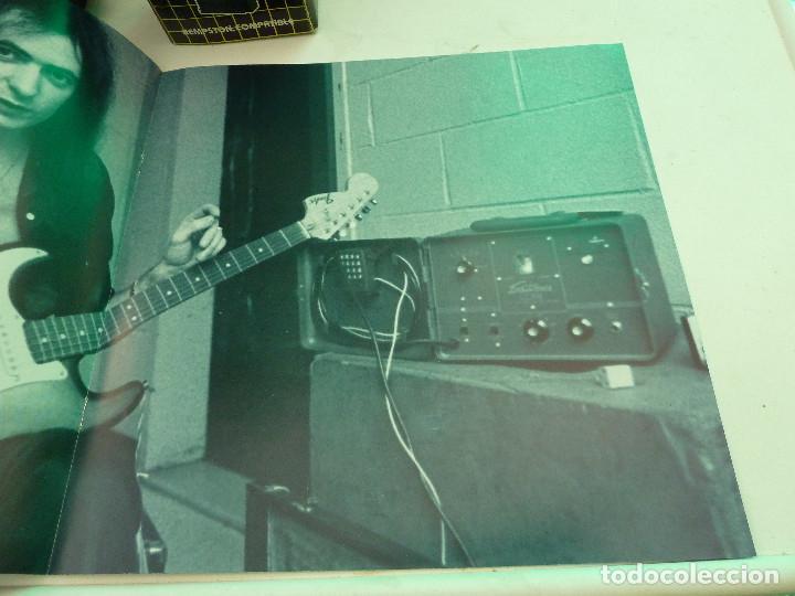 Discos de vinilo: RITCHIE BLACKMORE - VOLUME ONE - MADE IN ENGLAND - 2 LP - Foto 21 - 126032159