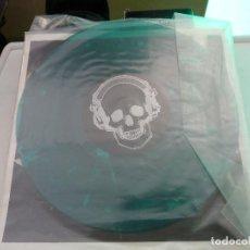 Discos de vinilo: MICHAEL SCHENKER - MSG - LIVE IN DORTMUND 83 - HEAVY METAL RECORDS. Lote 126034567