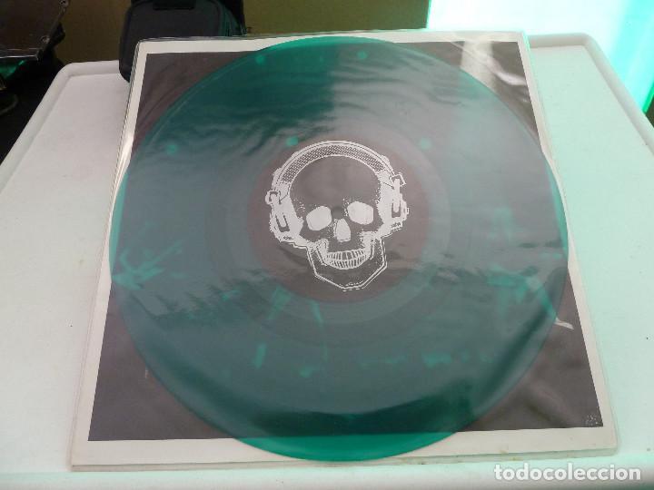 Discos de vinilo: MICHAEL SCHENKER - MSG - LIVE IN DORTMUND 83 - HEAVY METAL RECORDS - Foto 3 - 126034567