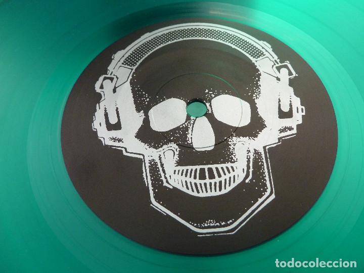 Discos de vinilo: MICHAEL SCHENKER - MSG - LIVE IN DORTMUND 83 - HEAVY METAL RECORDS - Foto 8 - 126034567