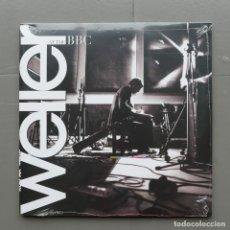 Discos de vinilo: 3LP PAUL WELLER LIVE AT THE BBC THE JAM VINILO. Lote 17767370