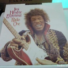 Discos de vinilo: THE JIMI HENDRIX EXPERIENCE RADIO ONE - BBC 1989 MADE IN ENGLAND - 2 LP. Lote 126057975