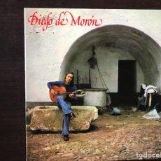 Discos de vinilo: DIEGO DE MORÓN. Lote 126076376