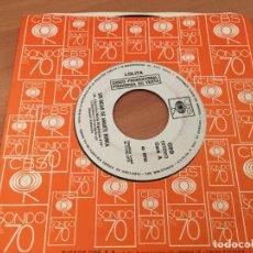 Discos de vinilo: LOLITA (SIN DEJAR DE AMARTE NUNCA) SINGLE ESPAÑA 1978 PROMO (EPI12). Lote 126076603