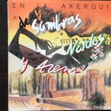 Discos de vinilo: EN LA AXERQUIA. Lote 126076964