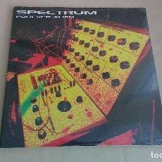 Discos de vinilo: 2LP SPECTRUM FOREVER ALIEN INDIE ROCK EXPERIMENTAL VINILO. Lote 235684585