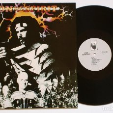 Discos de vinilo: LP - SPIRIT: SON OF SPIRIT (GREAT EXPECTATIONS, 1975) - RANDY CALIFORNIA. Lote 126220551