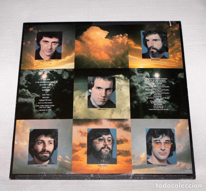 Discos de vinilo: THE FOUR SEASONS. helicon, FRANKIE VALLI, ORG EDT USA, EXC - Foto 3 - 126340619