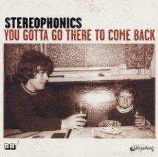 Discos de vinilo: 2LP STEREOPHONICS YOU GOTTA GO THERE TO COME BACK VINILO. Lote 126379079