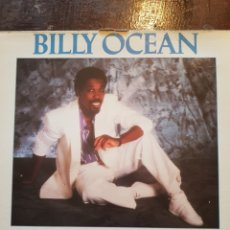 Discos de vinilo: BILLY OCEAN. WHEN THE GOING GETS TOUGH, THE TOUGH GET GOING. MAXISINGLE. SANNI RECORDS. 1986. Lote 126417544